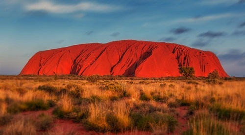 Australia-Oceania