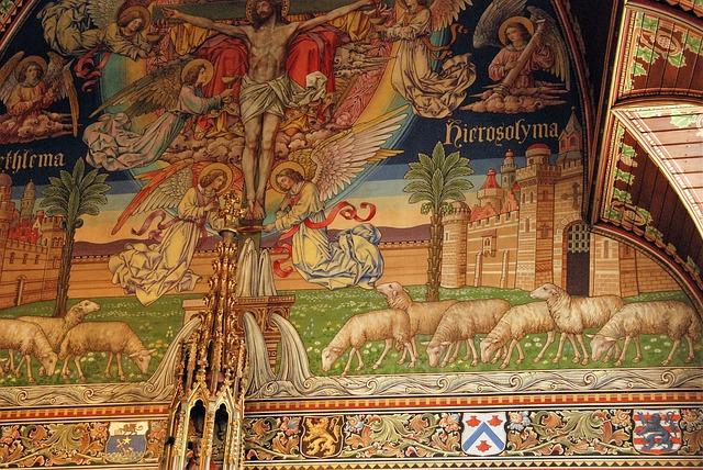 Basilica-Santa-Sangre-Brujas