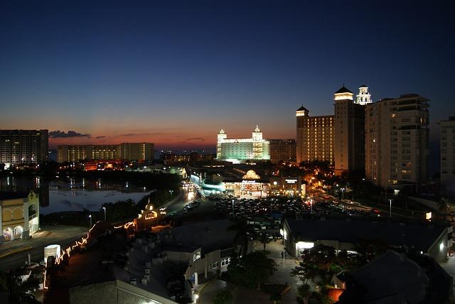 Cancun-Riviera-Maya