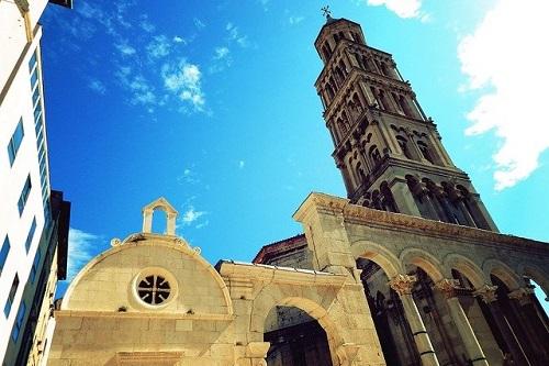 Croacia-Palacio-Split
