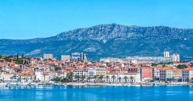 Donde ir en Croacia