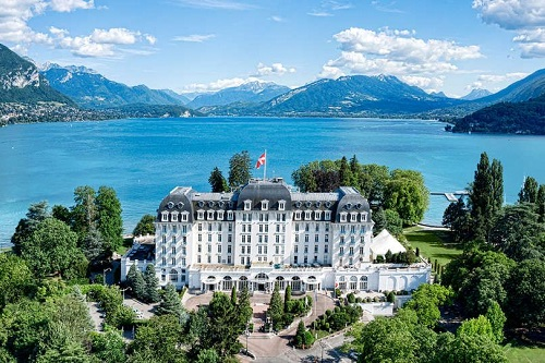 Hotel-Annecy