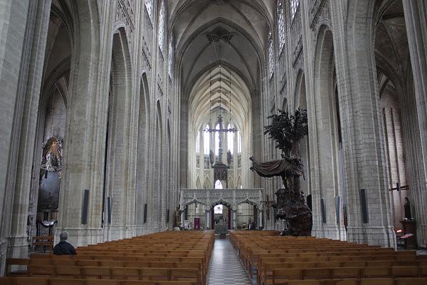 Iglesia-San-Pedro-Lovaina-Que-ver-en-Belgica