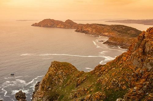 Islas-Cies-Pontevedra