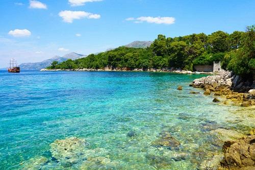 Islas-Elafitas-Croacia
