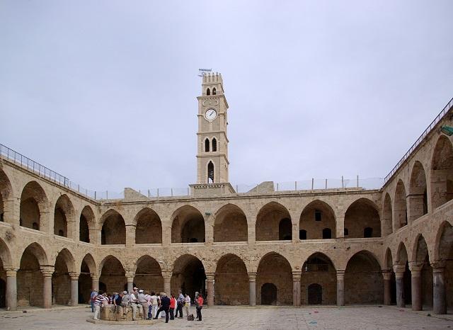 Khan-al-Umdan-Palestina