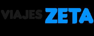 Logotipo Viajes Zeta