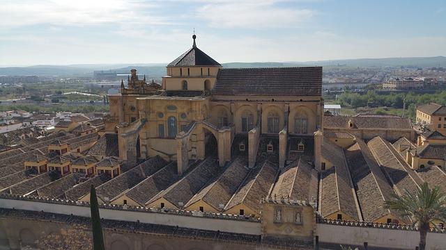 Mezquita-Catedral-de-Cordoba