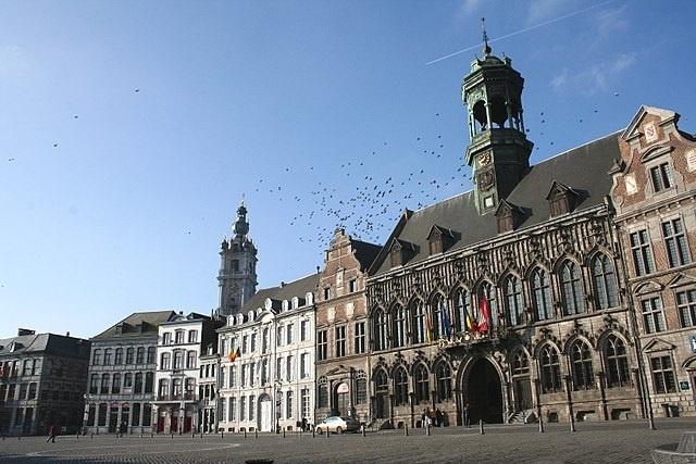 Mons-Que-ver-en-Belgica
