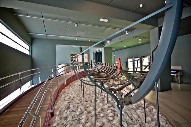 Museo-Arqueologico-de-Bizkaia