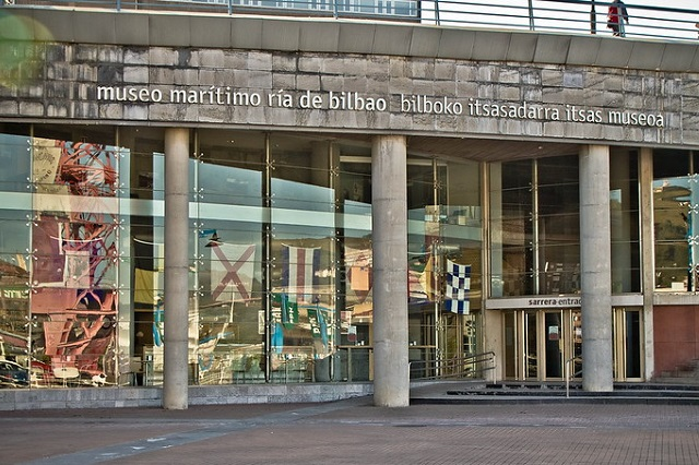 Museo-Maritimo-Ria-de-Bilbao