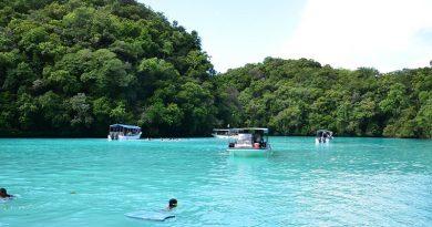 Ociania Palau
