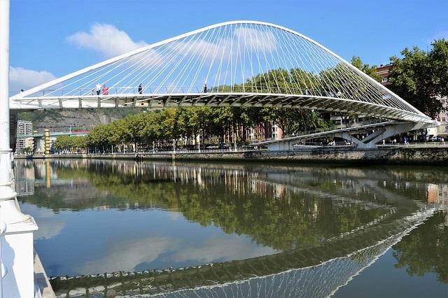Puentes-de-Bilbao