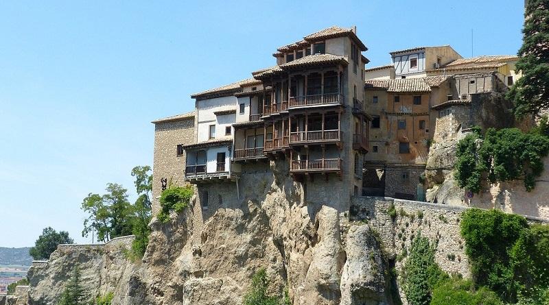 Que Ver y Hacer en Cuenca