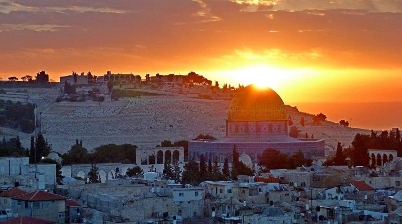 Que Ver y Hacen en Palestina