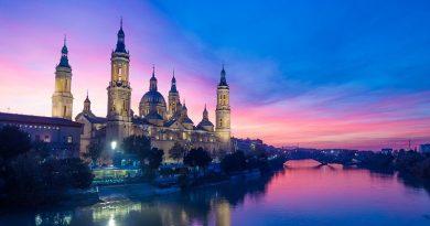 Que Ver y Hacer en Zaragoza
