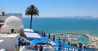 Que ver en Tunez