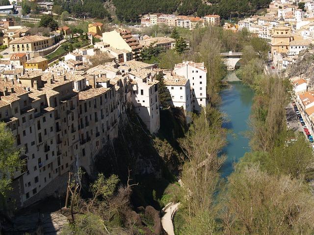 Rio-Jucar-Cuenca