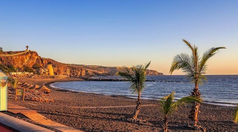Verano en Tenerife y Gran Canaria