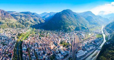 ¿Dónde hospedarse en Bolzano?