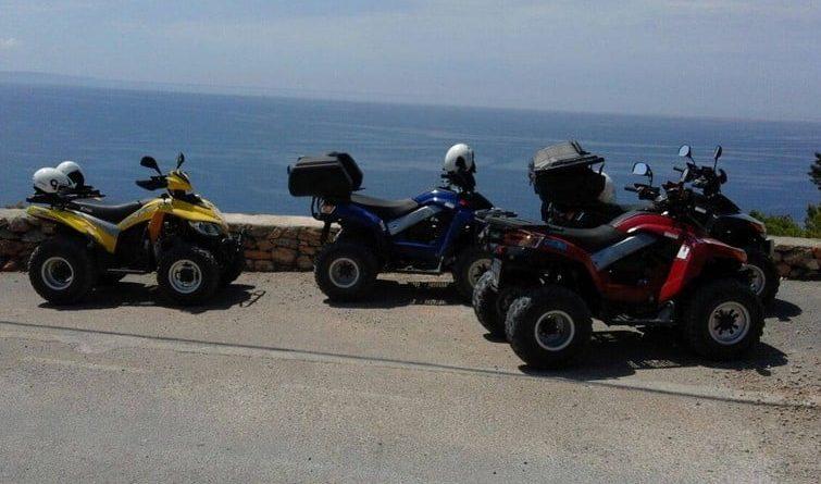 ¿Dónde ir en quad o buggy en Ibiza?