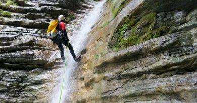 10 lugares para practicar barranquismo en los Pirineos