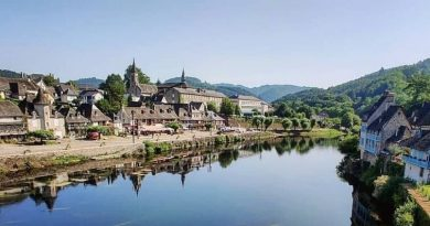 Canyon Pays d'Argentat - canyoning Dordogne