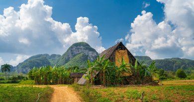 3 itinerarios de road trip para descubrir Cuba