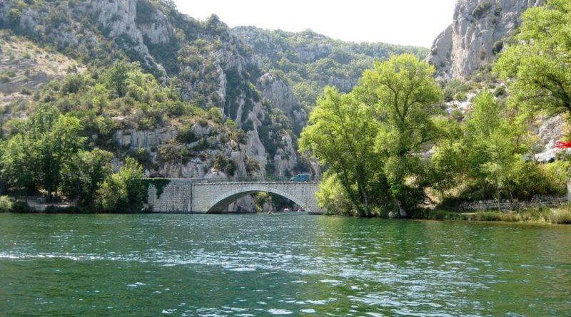7 sitios para practicar piragüismo en el Var