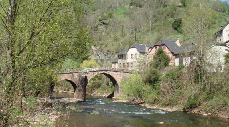 9 sitios para practicar piragüismo en el Aveyron
