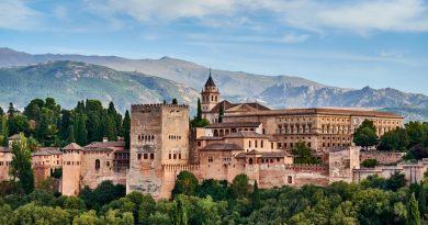 Andalucía en autocaravana: consejos, zonas, itinerarios