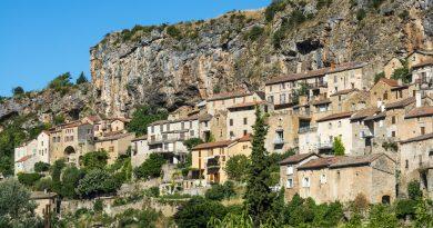 Aveyron en autocaravana: consejos, zonas, rutas