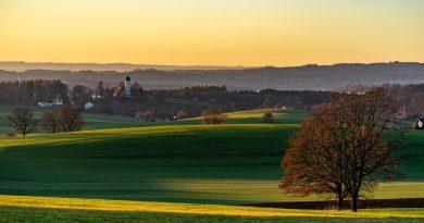 Bavaria en autocaravana: alquiler, asesoramiento, zonas, rutas