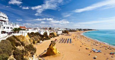 El Algarve en autocaravana: consejos, zonas, itinerarios