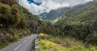 Isla de la Reunión en autocaravana: alquiler, asesoramiento, zonas, rutas