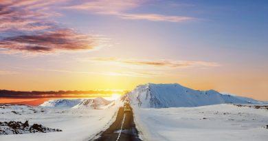 Islandia en autocaravana: consejos, zonas, rutas
