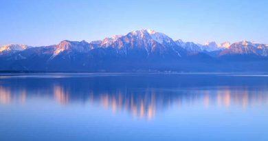 Lago Lemán en autocaravana: alquiler, asesoramiento, zonas, rutas