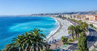 Las 10 cosas que debes hacer en Niza
