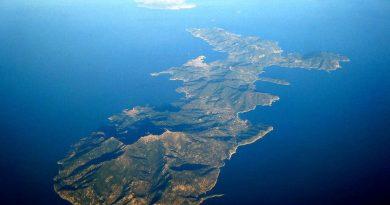 Las 25 islas más bellas del mundo