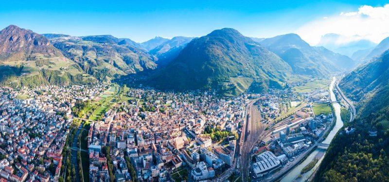 Las 6 cosas que hacer en Bolzano • Generation Voyage