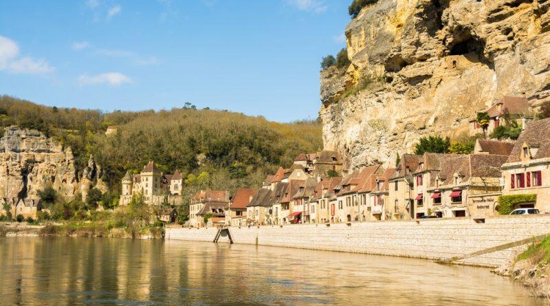 Le Quercy en autocaravana: consejos, áreas, itinerarios