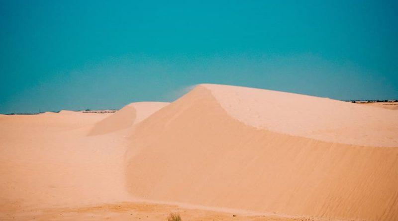 Los 16 lugares más bellos para visitar en Túnez