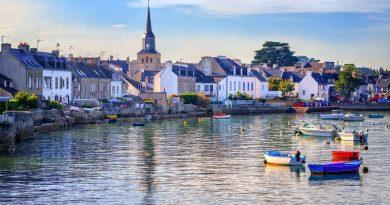 Morbihan en autocaravana: consejos, áreas, itinerarios