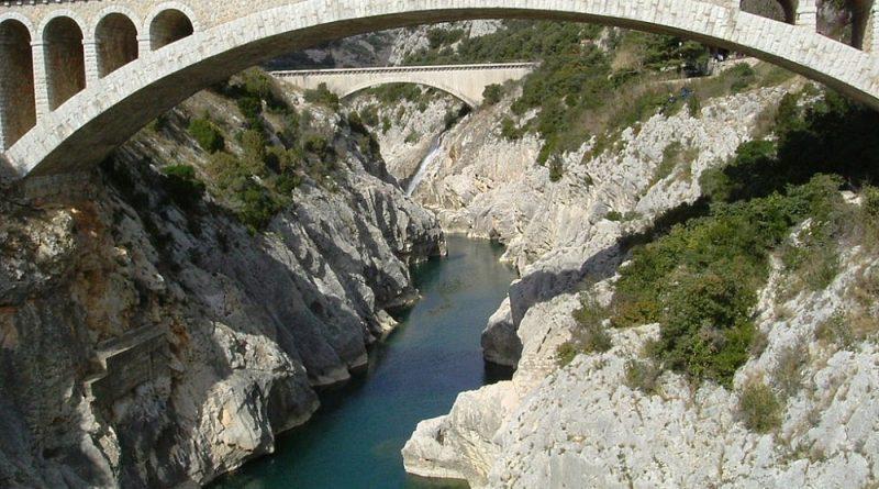Piragüismo en el Hérault: alquiler, descenso, acceso