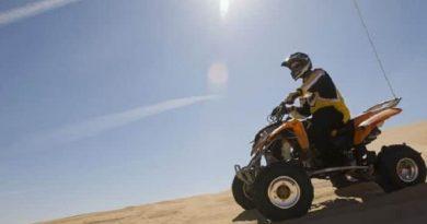 Tour en buggy o quad por Marrakech