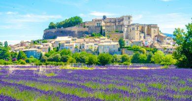 Vaucluse en autocaravana: consejos, áreas, itinerarios